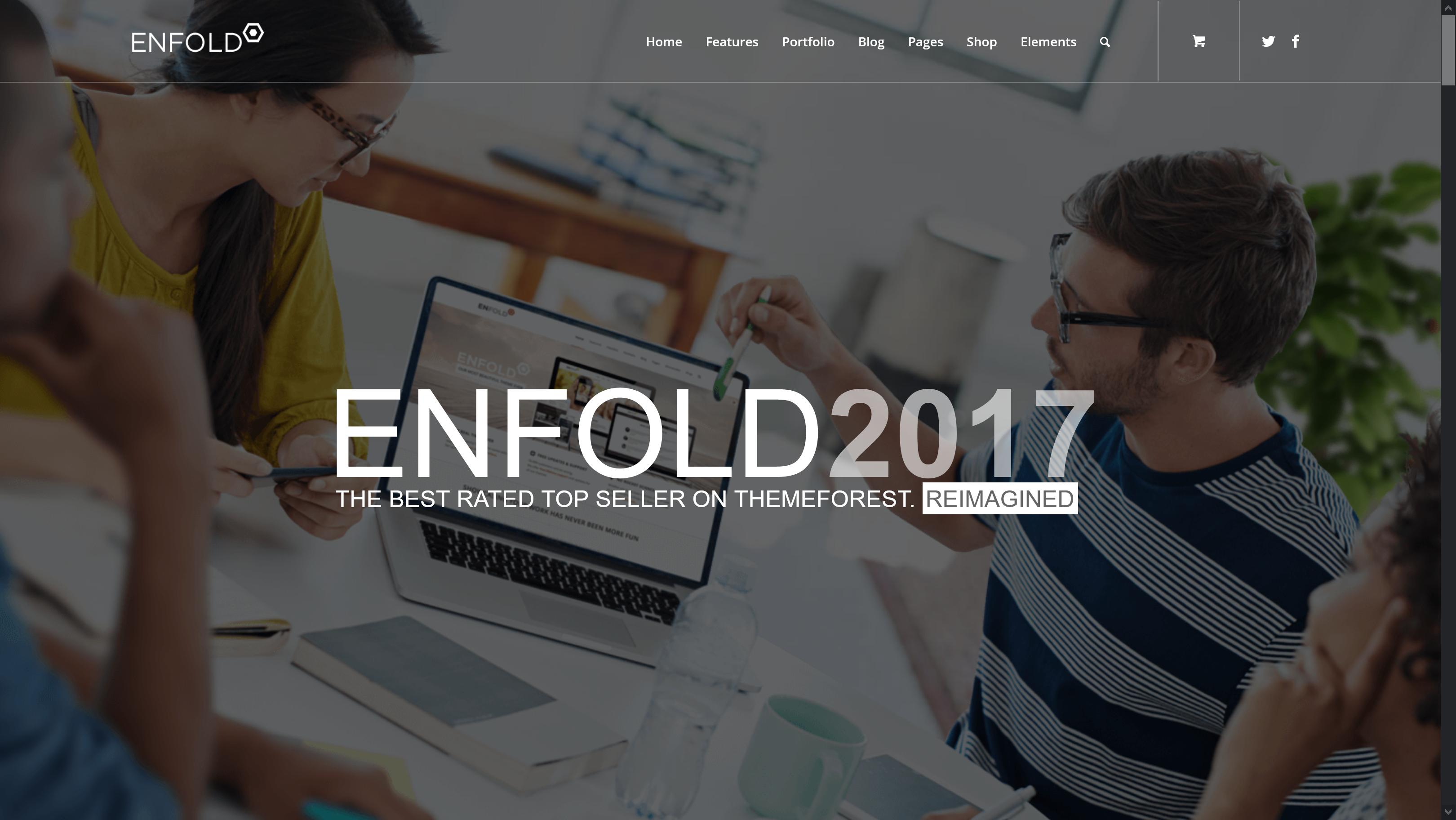 Enfold 4.8.3- Responsive Multi-Purpose WordPress Theme