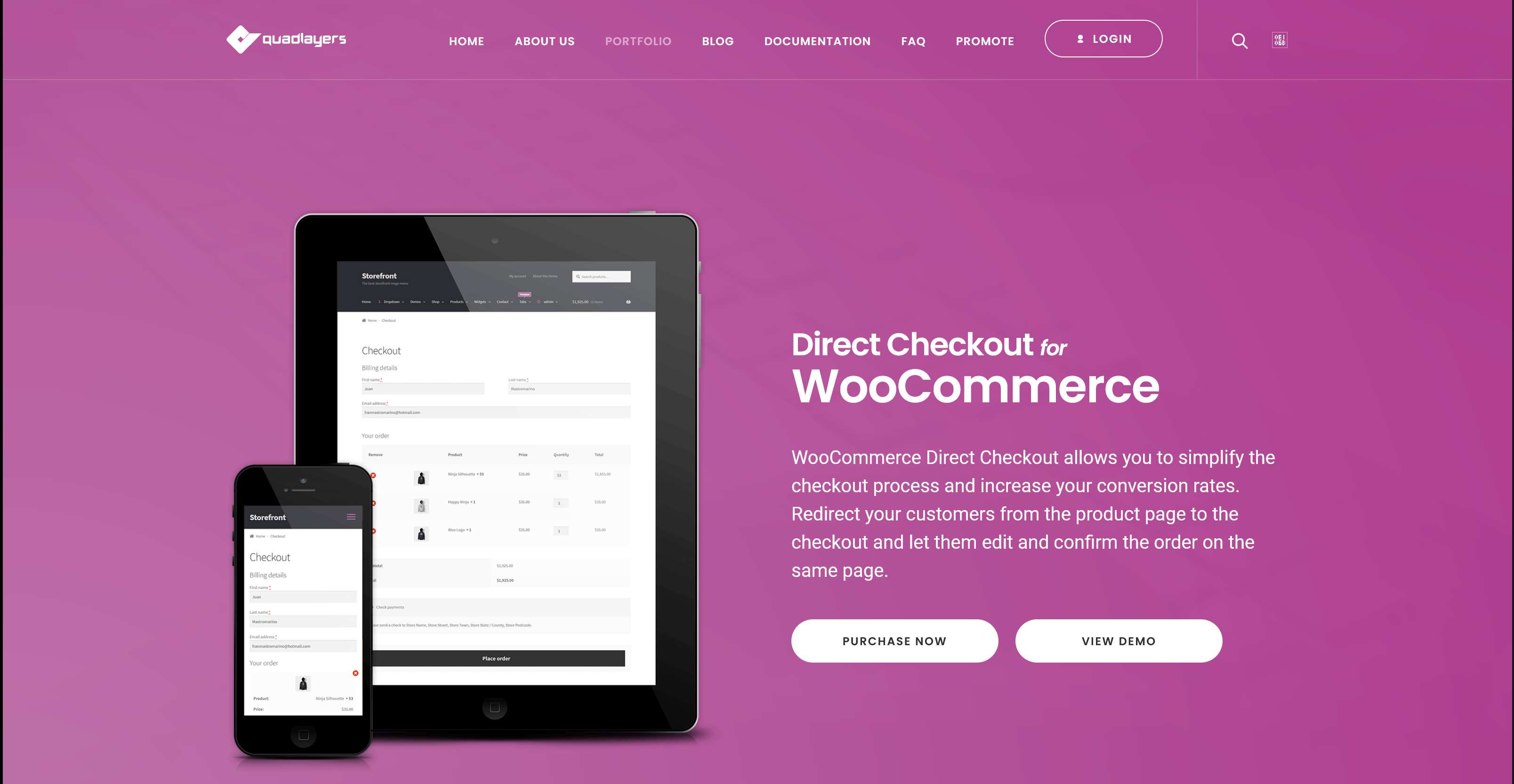Direct Checkout Pro 1.3.9.11 – Add To Cart Redirect