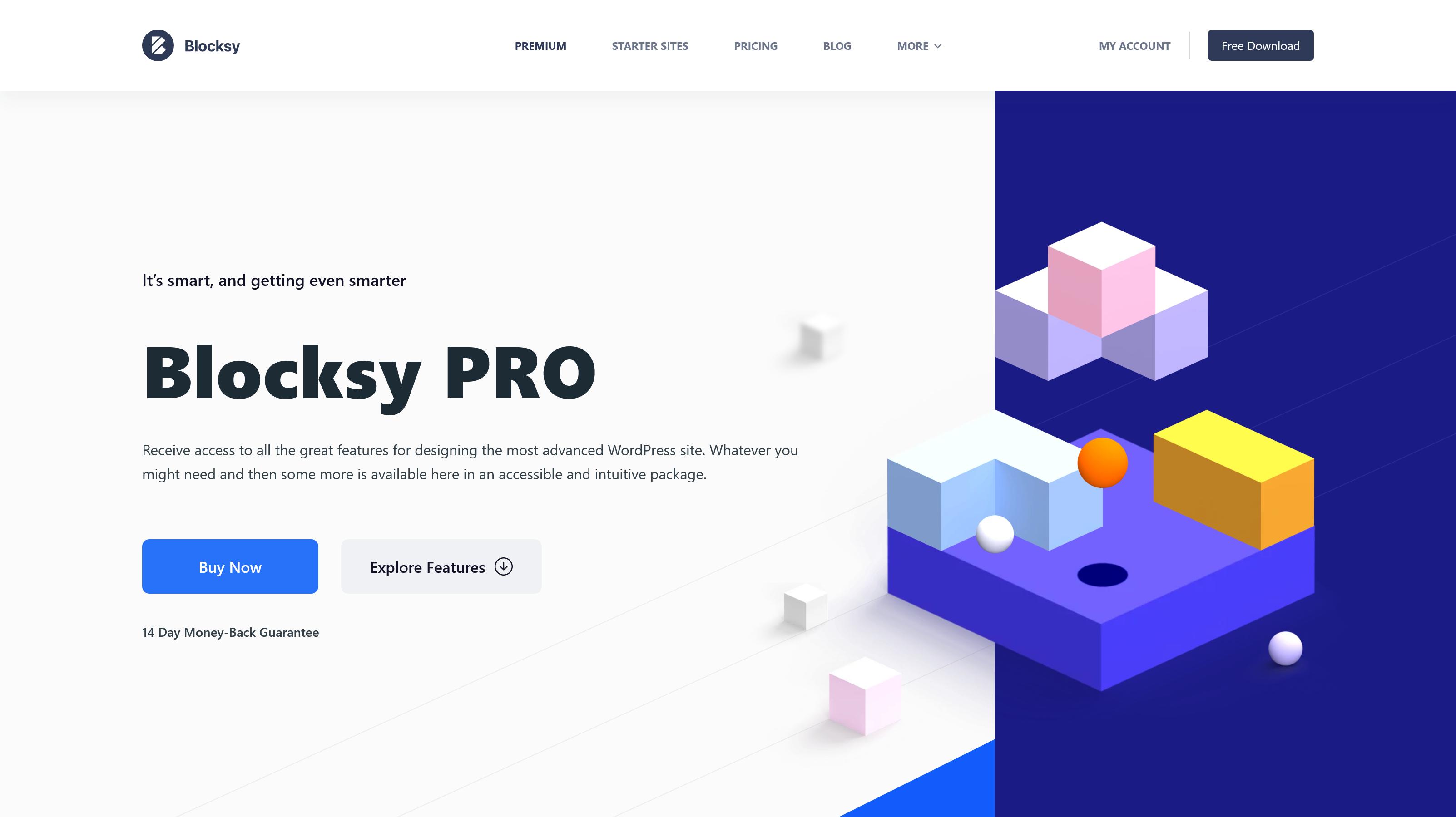 WordPress Blocksy Companion Premium 1.8.9.4